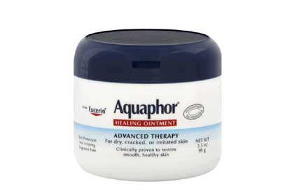 aquaphor for eczema