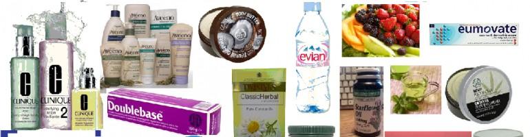 argan oil eczema