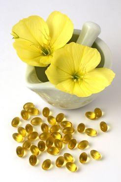 Evening Primrose Oil Eczema