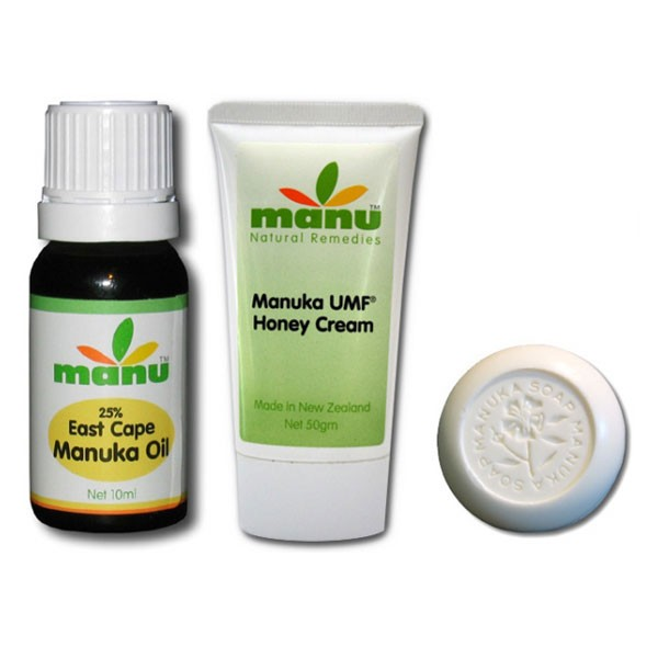 Dermatitis Treatment Natural
