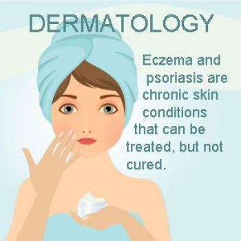 Eczema or