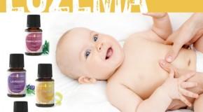 Essential Oils Eczema