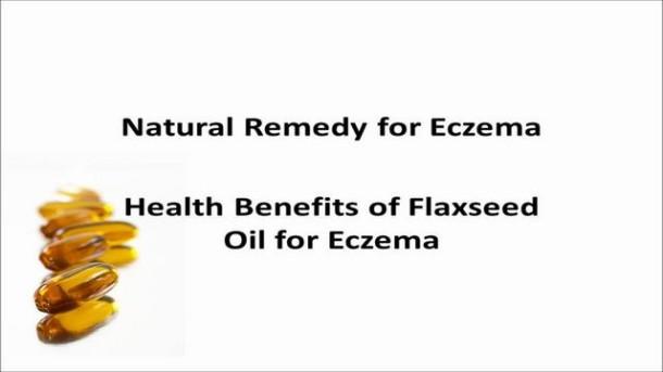 Flaxseed Oil Eczema